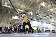 2017 MIAC Indoor Track And Field (02-25-17)