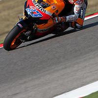 2011 MotoGP World Championship, Round 13, Misano, Italy, 4 September 2011, Casey Stoner