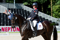 Greenhill Nicky, GBR, Betty Boo<br /> EC Rotterdam 2019<br /> © Hippo Foto - Sharon Vandeput<br /> 25/08/19