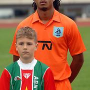 NLD/Amsterdam/20070526 - Suriprofs - Jong Oranje 2007, Calvin Jong-A-Pin