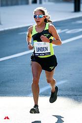 Des Linden, USA, Brooks, TCS New York City Marathon 2019