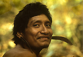 Eñepa Indians (Panare) of Venezuela: Traditional tropical cultures of South America