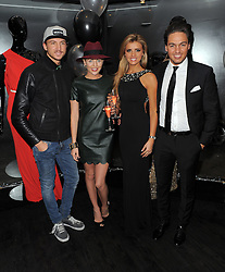 TOWIE stars Tom Kilbey, Lydia Rose Bright, Lucy Mecklenburgh and Mario Falcone attend Lucy's launch opening of her new shop in Essex. UK. 05/12/2012<br />BYLINE MUST READ : GOTCHAIMAGES.COM<br /><br />Copyright by © Gotcha Images Ltd. All rights reserved.<br />Usage of this image is conditional upon the acceptance <br />of Gotcha Images Ltd, terms and conditions available at<br />www.gotchaimages.com