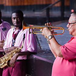 Arturo Sandoval Workshop at Reichhold Center for the Arts