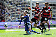 160416 Cardiff city v QPR