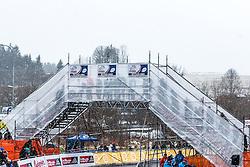 Women Elite, Cyclo-cross World Championships Tabor, Czech Republic, 31 January 2015, Photo by Pim Nijland / PelotonPhotos.com