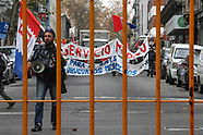 Marcha de Funcionarios de ANCAP