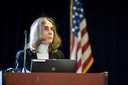 Queens College panel discussion: Women, Technology and Internet Culture, 3/16/15.  Facilitator Joyce Warren.
