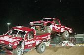 94 MTEG Nissan truck team