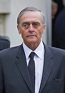 Gerald Grosvenor, Duke Of Westminster Dies At 64