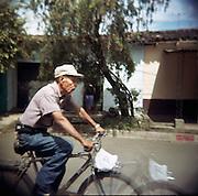 El Salvador.2007.Holga