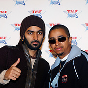 TMF awards 2004, The Outlandish