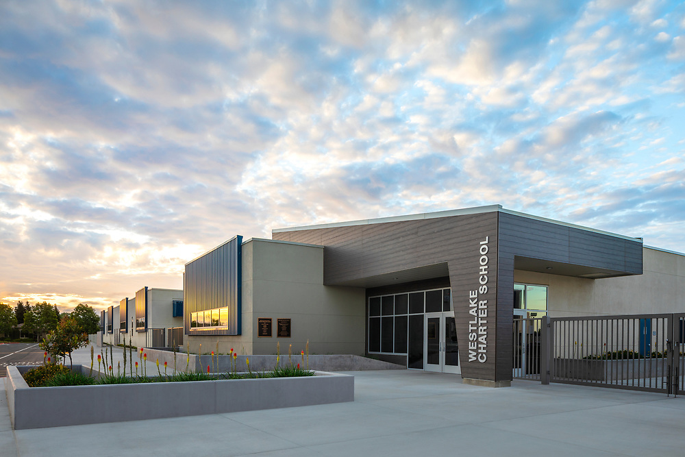 Photos of WestLake Charter School