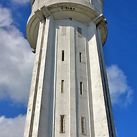 Water Tower in Nassau, Bahamas<br />