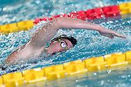 POZZOBON Barbara Hydros Oderzo<br /> 400 stile libero donne<br /> Riccione 14-04-2018 Stadio del Nuoto <br /> Nuoto campionato italiano assoluto 2018<br /> Photo &copy; Andrea Staccioli/Deepbluemedia/Insidefoto
