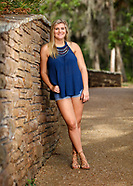 Madyson Senior Mini Session