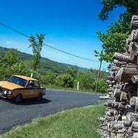 Car 54 Tom Hayes / Kieron Hayes