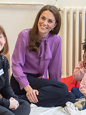 Duchess of Cambridge Style - 1 April 2019