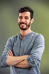 Pictured: Jack Shenker<br />