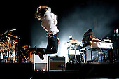 Incubus in Columbus, OH on August 30, 2011