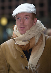 Annual ICAP Charity Day.<br /> Damien Lewis attends the Annual ICAP Charity Day in the City, London, United Kingdom. Tuesday, 3rd December 2013. Picture by  i-Images