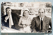 happy momernt snapshot ca 1960s