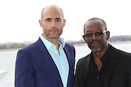 'Low Winter Sun' Photocall - MIPTV 2013