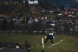 SEIFRIEDSBERGER Jacqueline (AUT) during qualification round of FIS Ski Jumping World Cup Ladies Ljubno 2020, on February 23th, 2020 in Ljubno ob Savinji, Ljubno ob Savinji, Slovenia. Photo by Matic Ritonja / Sportida