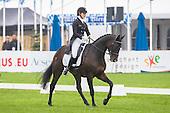 2015 Military Boekelo International Horse Trial