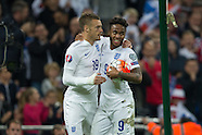 England v Estonia - Euro 2016 Qualifiers- 09/10/2015