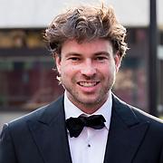 NLD/Hilversum/20180422 - Ontvangst gasten 27ste Coiffure Award Gala, rik Brandsteder