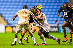 Thibaud Flament of Wasps - Mandatory by-line: Dougie Allward/JMP - 18/01/2020 - RUGBY - Ricoh Arena - Coventry, England - Wasps v Bordeaux-Begles - European Rugby Challenge Cup