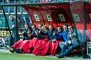 Sponsor, supporters AZ Alkmaar