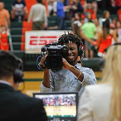 ESPN3 Broadcasting