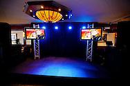 VOLENDAM - In hotel The Old Dutch is een cd presentatie gehouden. Met op de foto het decor FOTO LEVIN DEN BOER - PERSFOTO.NU