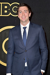 September 17, 2018 - West Hollywood, Kalifornien, USA - Nicholas Brown bei der HBO Aftershow Party der 70. Primetime Emmy Awards im Pacific Design Center. West Hollywood, 17.09.2018 (Credit Image: © Future-Image via ZUMA Press)