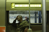 24-hours on the Subway