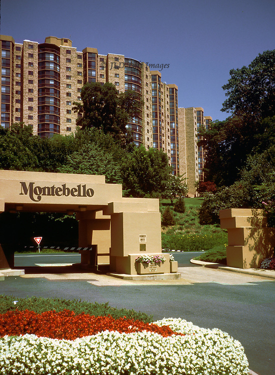 Montebello Scenes