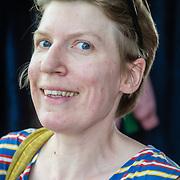 NLD/Amsterdam/20160509 - Boekpresentatie 'Het boek van Jet', Pauline Cornelissen