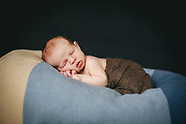newborn: oliver d.