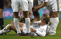 7/2/2004 Madrid, Spain.<br />