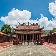 Temples Tainan