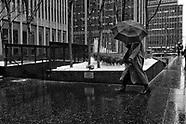 NYC-winter scenes