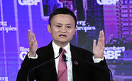 Alibaba Group Chairman Jack Ma @ Bloomberg - 20 Sep 2017