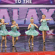 1061_Theatre Crazy Cats - Mini Lyrical Contemporary