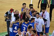 DESCRIZIONE: Torino FIBA Olympic Qualifying Tournament Italia - Tunisia<br /> GIOCATORE: ITALY ITALIA<br /> CATEGORIA: Nazionale Italiana Italia Maschile Senior<br /> GARA: FIBA Olympic Qualifying Tournament Italia - Tunisia<br /> DATA: 04/07/2016<br /> AUTORE: Agenzia Ciamillo-Castoria