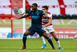 Abu Ogogo of Bristol Rovers - Mandatory by-line: Robbie Stephenson/JMP - 19/10/2019 - FOOTBALL - The Keepmoat Stadium - Doncaster, England - Doncaster Rovers v Bristol Rovers - Sky Bet League One