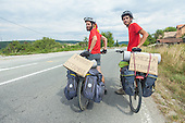 spanish cyclists