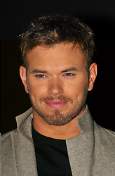 Kellan Lutz during the photocall for the release of the epic final instalment of The Twilight Saga: Breaking Dawn Part 2, ahead of a fan Q&A at the Vue, West End, London, UK, October 29, 2012. Photo by Nils Jorgensen / i-Images.