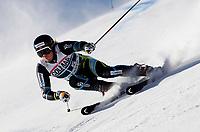 ALPINE SKIING - WORLD CUP 2010/2011 - Val d'Isere Fra - 11/12/2010 - PHOTO : GERARD BERTHOUD / DPPI - MEN GIANT SLALOM - Kjetil JANSRUD (NOR)